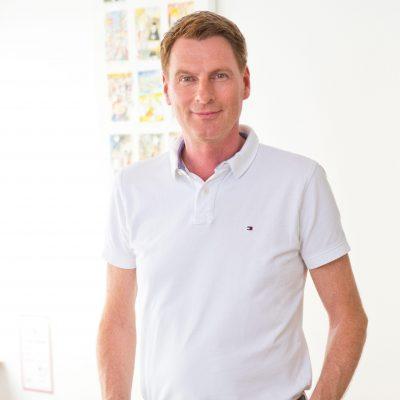 Marcus Laufenberg - Facharzt für Orthopädie & Unfallchirurgie