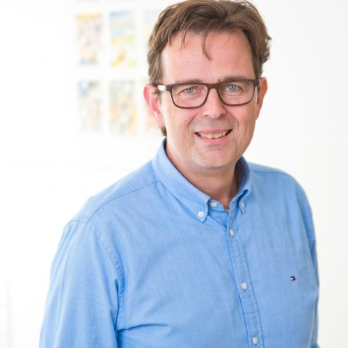 Dr. Hans-Joachim Schädel - Facharzt für Orthopädie